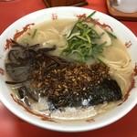 玉名拉麺 千龍 - ラーメン