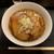 鶴麺 - 中華そば
