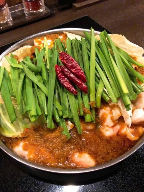 黄金屋 二子玉川店の料理の写真