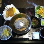 SOBA DINING 空楽