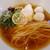 金彩 - 料理写真:秋鱧の醤油らーめん