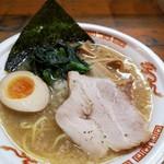 とんちき麺 - 料理写真: