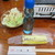 江畑 - 料理写真:私はラムネを。。