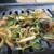 江畑 - 料理写真:こちらは裏メニュー 出来あがりを持ってきて下さいます。