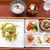 ゼルコヴァ - 今週のお昼ご飯(1250円)