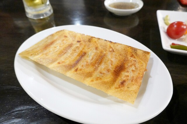 野方餃子の料理の写真