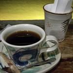 118108070 - コーヒー(マンデリン)