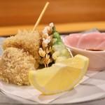 寿司割烹 いぶき -