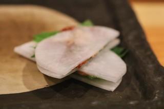寿司 いぶき -