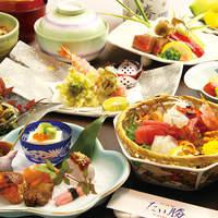 和食家たい勝 - 人気のたい勝会席は3675円から。