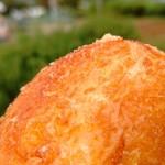 リトルマーメイド - 料理写真:見た目はフツーのカレーパンと変わりません。