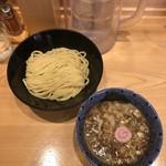 118125529 - つけ麺