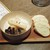 チーズとWINE - 料理写真:チーズ三種盛