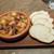 チーズとWINE - 料理写真:海老ときのこのアヒージョ