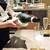 チーズとWINE - ドリンク写真:こぼれスパークリング