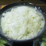 11813419 - 炊きたてご飯
