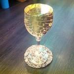 mushiyashinai - がぶ飲みワイン