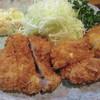 とんかつ・和食 丹 - 料理写真:嫁さんオーダーの・・。