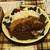 レストラン名花堂 - 料理写真:カツカレー750円税込