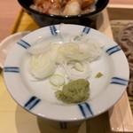 蕎麦ダイニング 縁雫 -