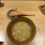 118135149 - スープ