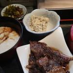 Maguroryourikibun - マグロ煮