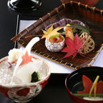 日本料理 木の花 -