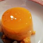 ルンビニ - デザートのマンゴープリン