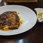 Taverna Zio Rosso ロッソおじさんの店 -