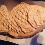 鯛宝楽 - 料理写真:カスタード、作り置き。