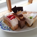 エーワン洋菓子店 -
