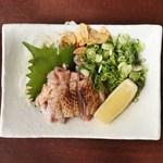 ケセランパサラン - 梅鶏 キキタタキ