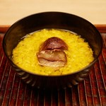 Ogata - ☆煮物椀は栗(*^^)v☆
