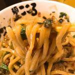 麺屋こころ - 太麺