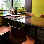 日式洋食酒場 キッコウ - 2F窓側個室