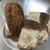 トランテトロワ - 料理写真:全粒粉とカンパニュ