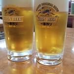 118155379 - 生ビール