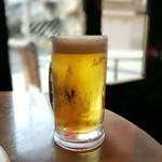 118157424 - 生ビール