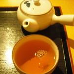 118159825 - ほうじ茶