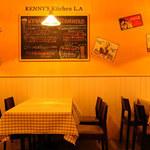 KENNY'S KITCHEN L.A. -