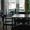 アーバンイン伏見 - 内観写真:2019.10 1階の喫茶コーナー(カフェ・ド・シュシュ)