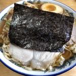ケンちゃんラーメン 鶴岡店 -