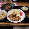 旬菜・旬魚 丹後のさと - 料理写真:
