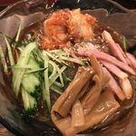ホルモン豚金 - 韓国冷麺