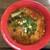 ザージャン麺 山椒屋 - その他写真:担々麺