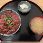 上尾ごはん - 料理写真: