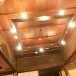 京都酒場赤まる - その2 したお写すと顔バレします。