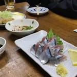 なかもと - 料理写真: