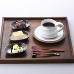 嵐山のむら - 京のお茶うけセット
