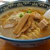 岩鷲 - 料理写真:ニボ味噌(¥750税込み)